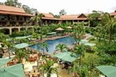 Victoria Angkor Hotel