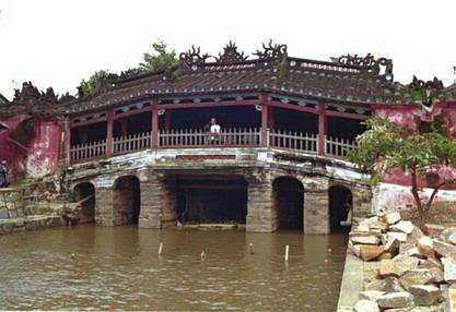Hoian Half day city tour