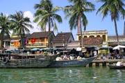 Day 1: Danang - Hoian arrival (.)