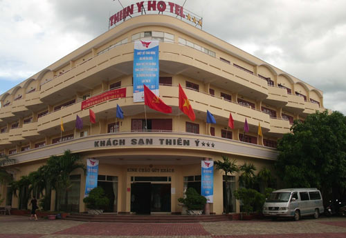 Thien Y Hotel