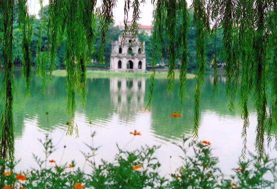 Day 6: Hanoi – Departure (B)