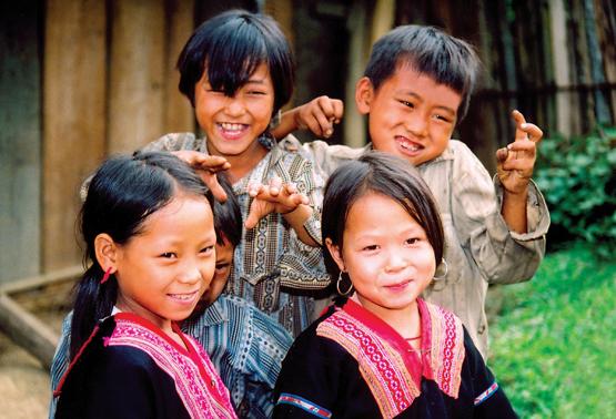 Day 4: Sapa – Laocai – Hanoi (B/L)