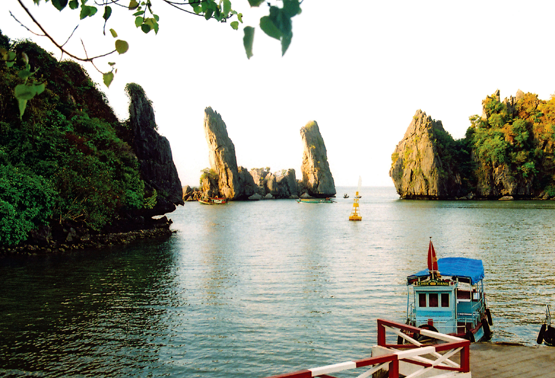 Day 9: Nha Trang Island Tour (B/L)