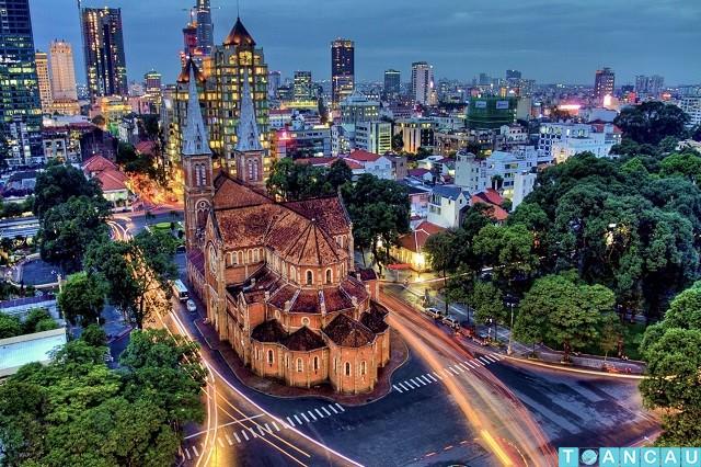 Day 15: Ho Chi Minh City Free (B)