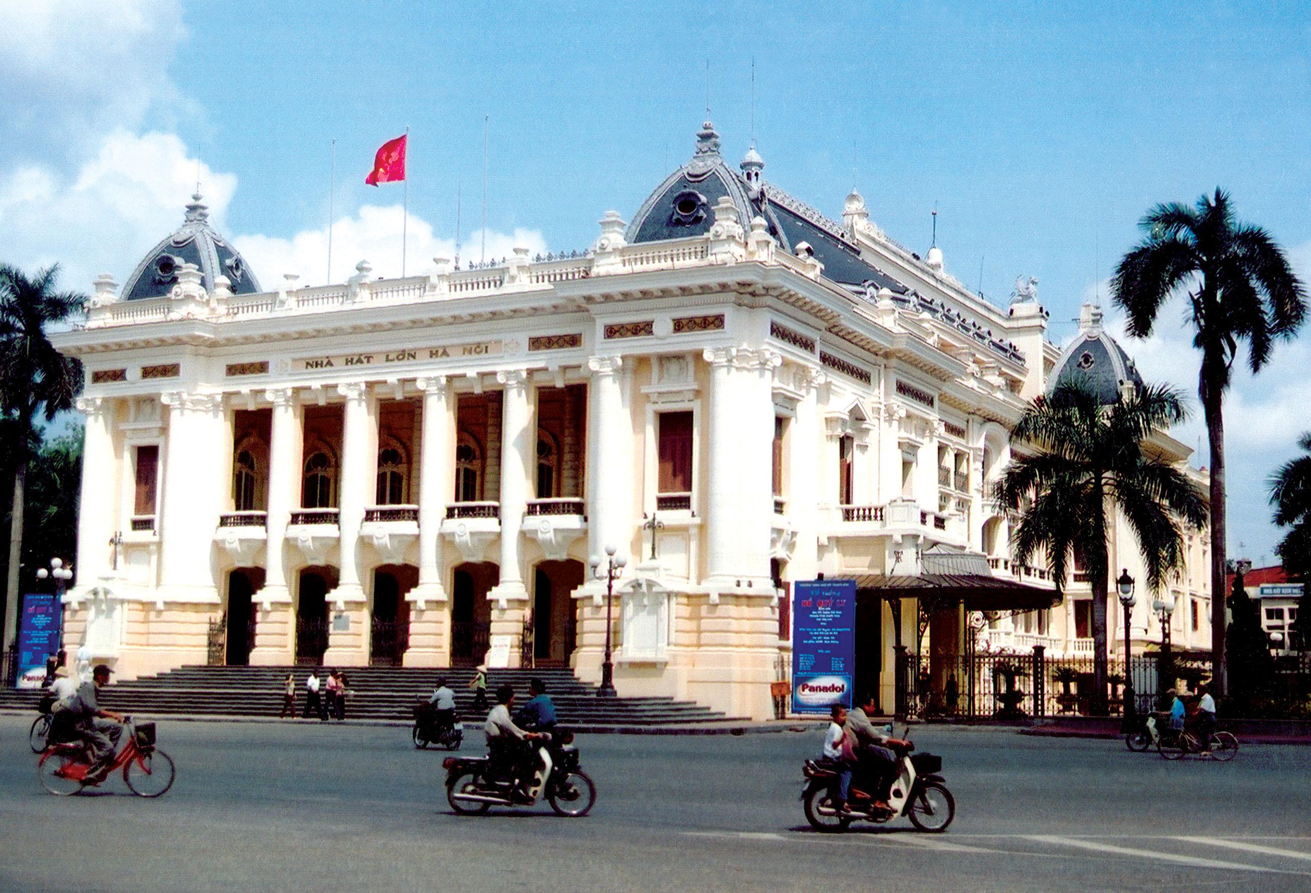 Day 4: Hanoi