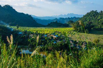 CUC PHUONG NATIONAL PARK – MAI CHAU ADVENTURE (5DAYS/4NIGHTS)