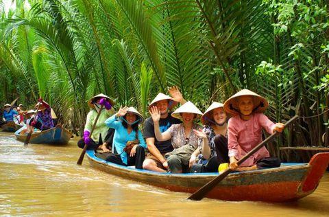 Day 3: Ho Chi Minh - Mekong Delta (B/L/D)