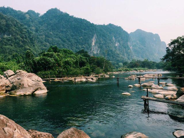 Day 9: Quangbinh - DMZ - Hue (B/L)
