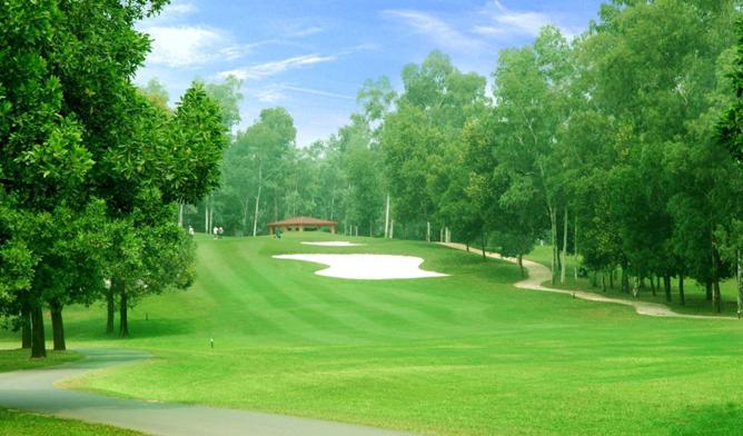 Day 2: Hanoi – King island golf club – Hanoi (B/D)