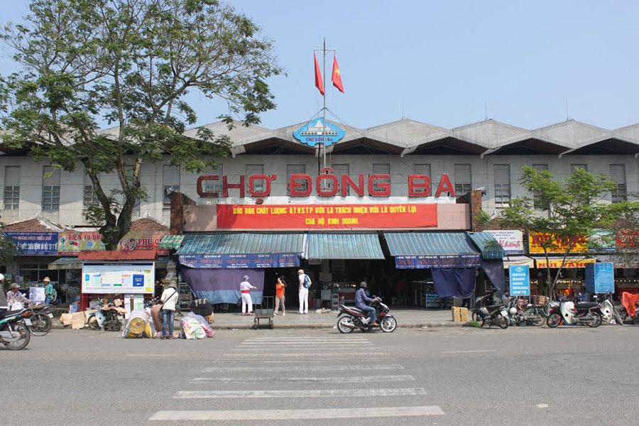 CENTRE VIETNAM CLASSIC TOUR