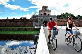 Hue cyclo tour (L)