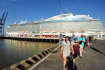 CU CHI TUNNEL EXCURSION FROM PHU MY PORT (VUNG TAU) – 1DAY