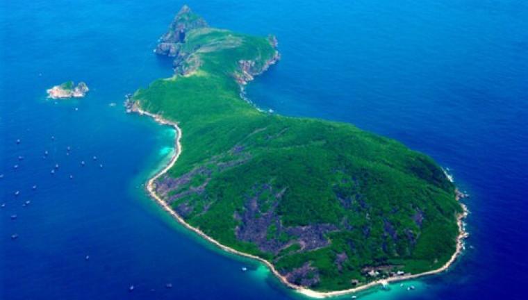 Day 10: Nha Trang Island Tour (B/L)