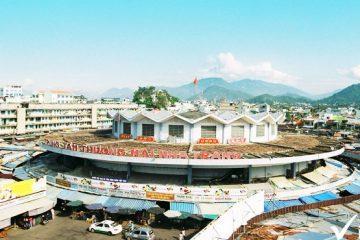 Nhatrang city tour
