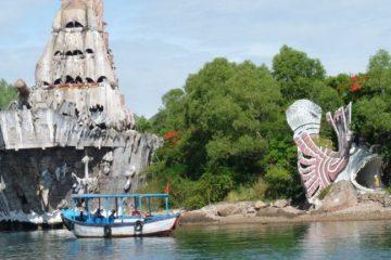 Snokelling tour – Island tour