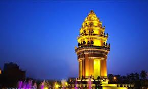 DAY3: DEPART PHNOM PENH (B)