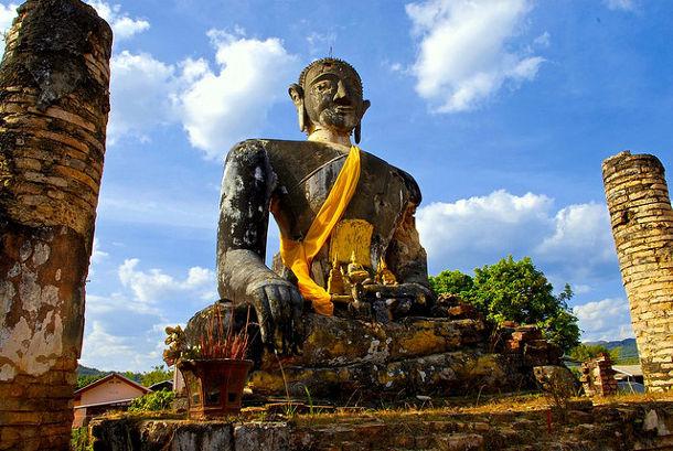 Day 2: Vientiane – Xieng Khouang (B/L)