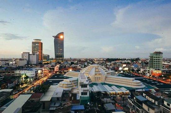 PHNOM PENH SHORT STAY