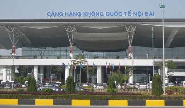 Day 1: Hanoi - Arrival (D)