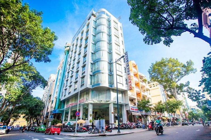 Truong Hai Hotel