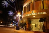 Quoc Te Hotel (International Hotel)