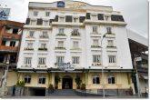 Best Western Da Lat Plaza Hotel