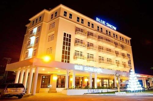White Snow Hotel