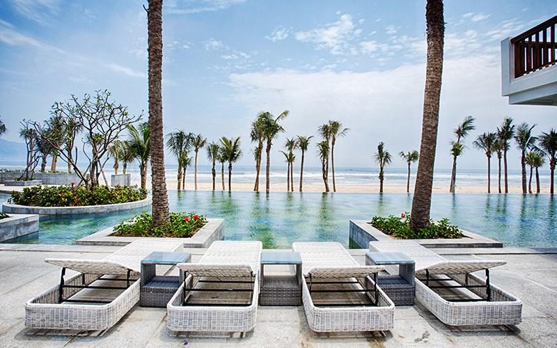 Hyatt Regency Danang Resort and Spa
