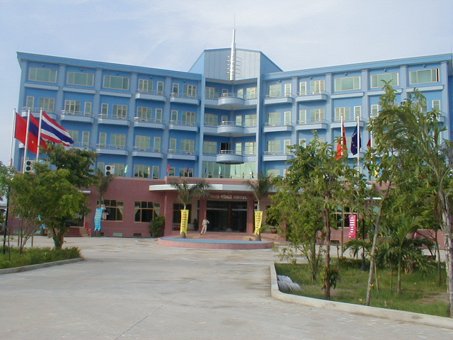 Sinh Thai Hotel