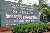 Tien Lang Resort Spa