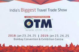 Handetour Vietnam at OTM India on 23-25 Jan 2019