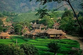 Hanoi - Mai Chau - Hanoi (L)