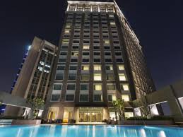 Nikko Hotel Saigon