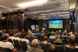 Images of Vietnam Travel Roadshow in Australia 2019